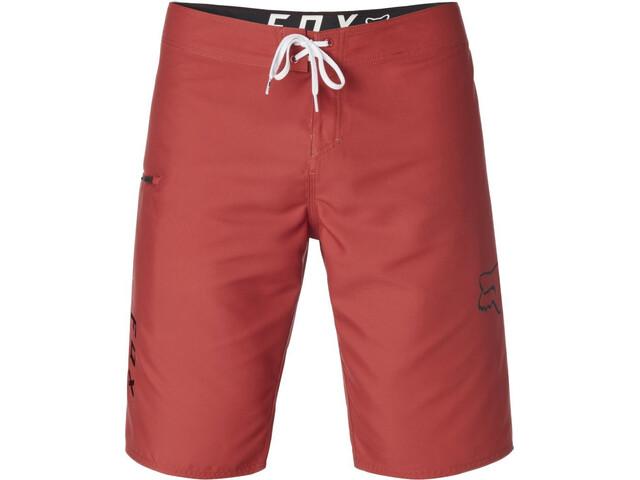 Fox Overhead Pantalones cortos Hombre, rio red